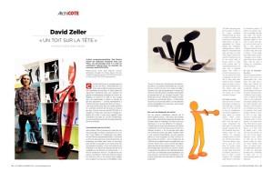 David Zeller